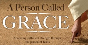 A Person Called Grace