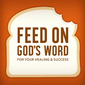Feed on God Word 2013-07-28