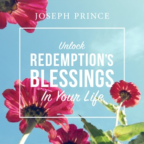 Redemption blessings in your life