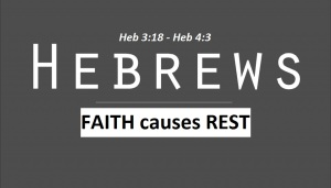 Hebrew Rest